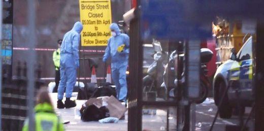 Khalid Masood, Tersangka Teror London, Pernah Terlibat Sejumlah Kasus