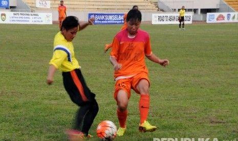 PR Buat PSSI, Tim Sepak Bola Wanita Indonesia tak Ada di Ranking FIFA