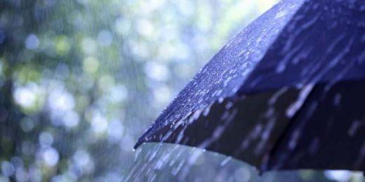 BMKG Minta Sejumlah Wilayah di Indonesia Waspada Hujan Deras Beberapa Hari ke Depan