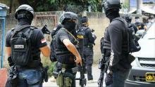 Densus 88 Tangkap 18 Terduga Teroris Di Sumut, Barang Buktinya Kotak Amal