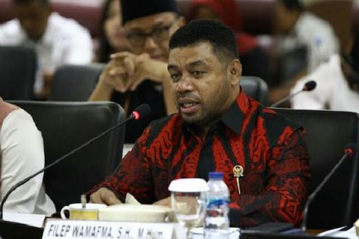 Tetapkan OPM sebagai Organisasi Teroris, Filep Anggap BNPT Tak Mau Belajar dari Gus Dur