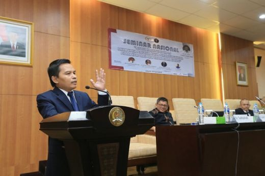 Peran Strategis MPR Dalam Pencegahan dan Pemberantasan Tindak Pidana Korupsi