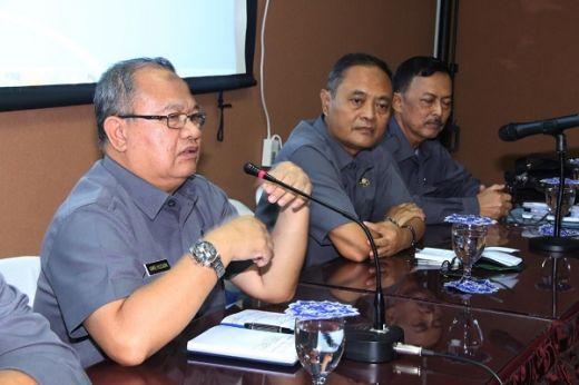 Yayasan Hang Tuah Satukan Visi Hadapi PPDB SMP