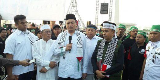 Ustaz Bachtiar Nasir: Secara De Facto Pak Prabowo sudah Jadi Presiden