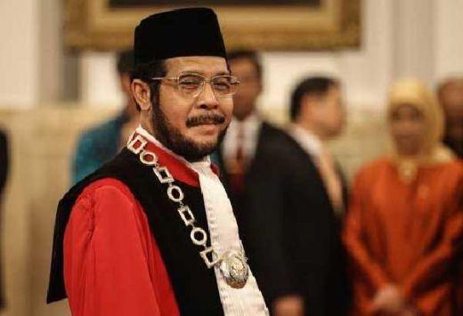 Pemilu 2019 Sulit, Ketua MK Merasa Berdosa tapi Berharap Hasil Pemilu Tak Bermuara ke MK