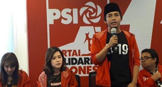 BPN Klaim Prabowo Bisa Menang 80%, PSI: Halu, Mimpi Kali Yee!