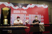 Persija Tetap Incak Kemenangan Untuk Pastikan Gelar Juara