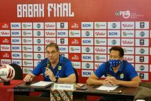 Persib Bandung Incar Kemenangan Defisit Tiga Gol