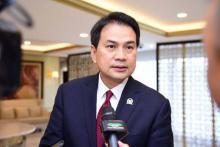 Pekan Depan, KPK Bakal Garap Wakil Ketua DPR Azis Syamsuddin