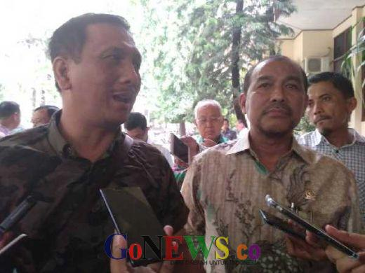 Ketua BK DPD RI Yakin MA Menang Atas Gugatan Kanjeng Ratu Hemas