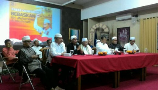 GNPF MUI Akan Laporkan Denny Siregar dan Philip Jong ke Polisi
