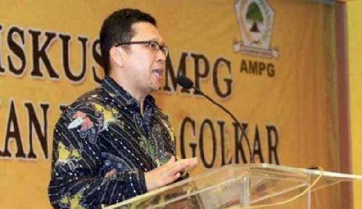 Tokoh Muda Golkar Dukung KPK Lawan Hak Angket, Ahmad Doli Kurnia: Jangan Ragu Meski Harus Menjerat Pimpinan Kami