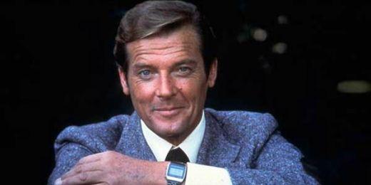 Aktor Legendaris Pemeran James Bond Meninggal Dunia