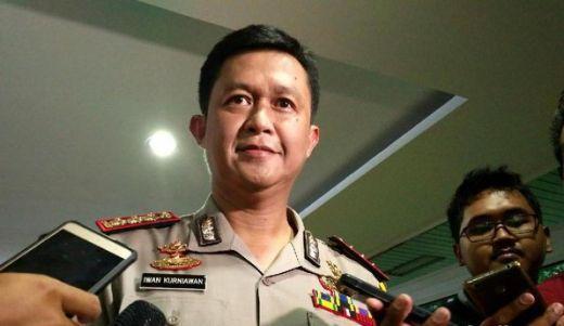 Polisi Janji Akan Tindak Tegas Geng Motor di Jaksel yang Meresahkan Warga Jagakarsa
