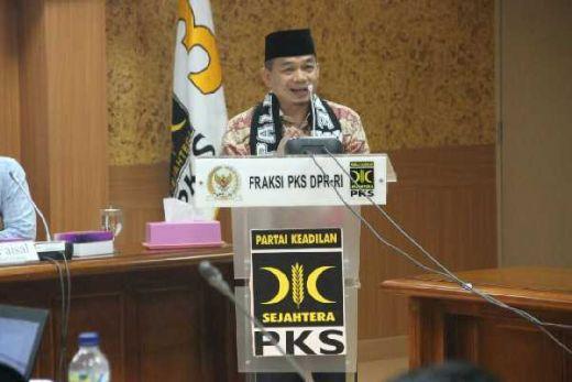 Fraksi PKS Komit Sejahterakan Rakyat dan Menjaga Kedaulatan Bangsa