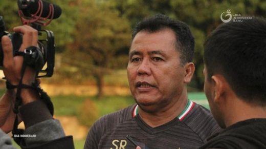 Semen Padang Fokus Hadapi PSS Sleman