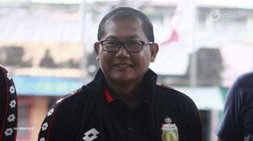 Izin Laga Bhayangkara FC Vs Barito Putera Tak Ada Masalah