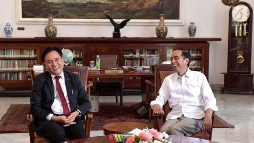Ini Daftar Anggota Tim Hukum Jokowi-Maruf Hadapi Gugatan Prabowo-Sandi