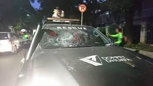 Mobil Ambulans Aksi Kemanusiaan Dompet Dhuafa Diserang Polisi, Tiga Petugas Medis Luka