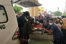 Tenaga Medis Covid-19 di Papua Tewas Dibedil