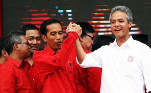 Jika PDIP-Gerindra Usung Prabowo-Puan, Ganjar Bisa Direkrut Nasdem