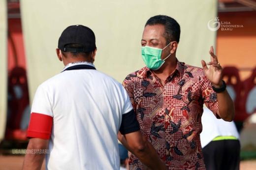 Madura United FC Komitmen Konsisten Terapkan Prokes