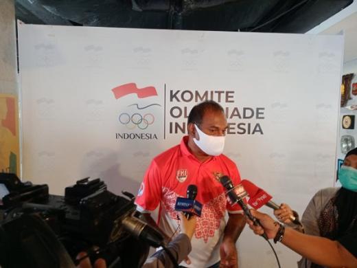 Dhaarma Raj Abdullah Siap Naikkan Peringkat Hockey Indonesia