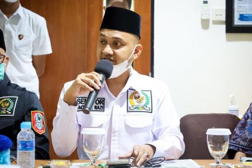 Senator Aceh: DPD Galang Dukungan Pemda, Kampus hingga Para Raja Guna Hapus Presidential Threshold