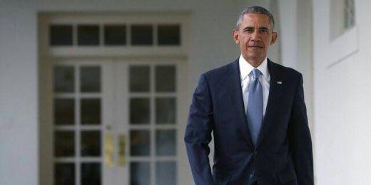 Tiba di Bali, Barack Obama Takjub Keindahan Alam Indonesia