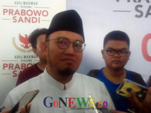 Kabar Pertemuan Politis Prabowo dengan BG, Ini Kata Dahnil