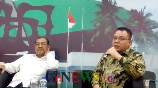 Saleh Daulay Sebut Kewenangan MPR Lemah Dibanding Pemerintah