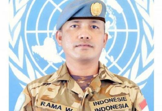 MPR RI Berduka Atas Gugurnya Prajurit TNI di Kongo
