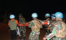 Ini Kronologis Gugurnya Satu Prajurit TNI oleh Kelompok Bersenjata di Kongo