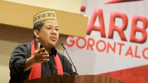 Fahri Hamzah: Ternyata Biaya Rapid Test Lebih Mahal dari Tiket Pesawat Jakarta-Lombok