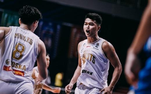 Habib Tito Ijo Tak Menyesal Terjun ke Basket Profesional