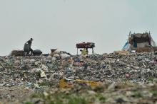 Sampah dan Limbah B3 masih Jadi Soal, PKS Sesalkan Pengurangan Anggaran