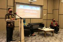 Kemendagri Gelar Pelatihan Jurnalistik untuk Humas Pemerintah