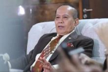 Tegas! Demokrat Tutup Pintu Amandemen UUD dan Dekrit Perpanjangan Jabatan Jokowi