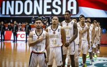 Widyanto Bilang Ada Dua PR buat Timnas Basket Indonesia