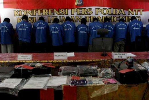 Zulkifli Hasan: Kasus Penukaran 20 Anak di NTT dengan Mobil Sangat Biadab, Aparat Harus Tegas