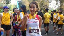 Pulau Dewata Bali Bakal Dihebohkan Maybank Bali Marathon