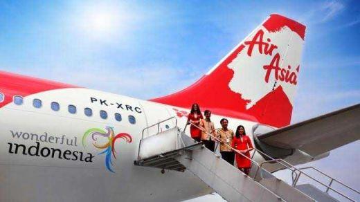 """Gandeng Air Asia, Wonderful Indonesia """"Menjaring"""" Muda-Mudi Melayu Singapura"""