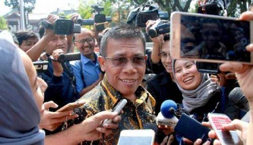 Mau Hadir di Komisi III tapi Tidak di Pansus Angket, Masinton Pasaribu: KPK Mendua