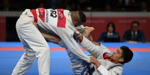Langkah Julius Terhenti Di Perematfinal