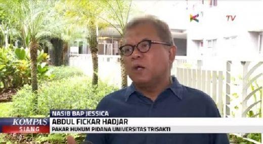 Abdul Fickar Hadjar soal Perjanjian Pesantren dengan Wali Santri