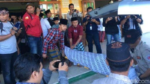 Polisi Ungkap Motif Insiden Tewasnya Santri di Tangan Senior
