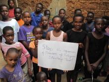 62 Negara Desak PBB Hentikan Pelanggaran HAM dan Penindasan dengan Dalih Penanganan Covid-19 di Korsel
