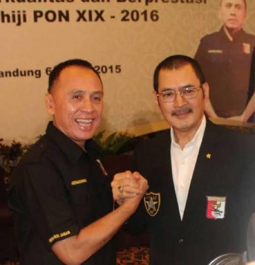 Cabor Menembak Sudah Kumpulkan 4 Medali Emas, 5 Perak dan 1 Perunggu, Perbakin Pusat Apresiasi Provinsi Riau