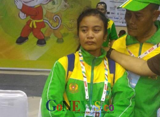 PON XIX 2016 Jabar Hasilkan Juara Bersama Memang Bisa?