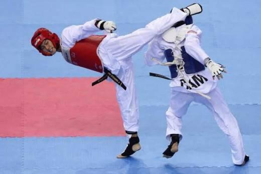 PB TI Garansi Pertandingan Taekwondo di PON Jabar Bakal Fair